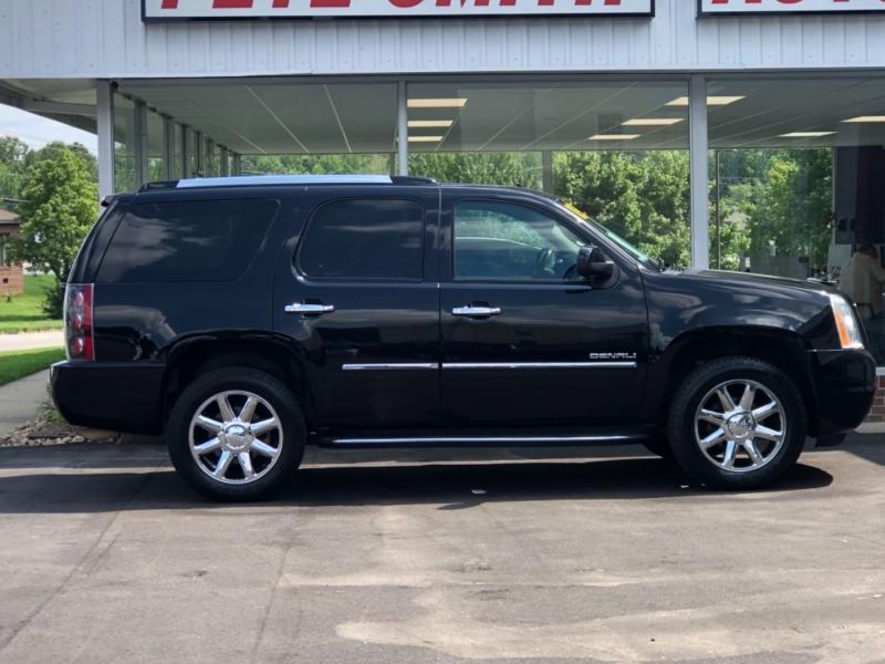 GMC Yukon 2013 price $23,695