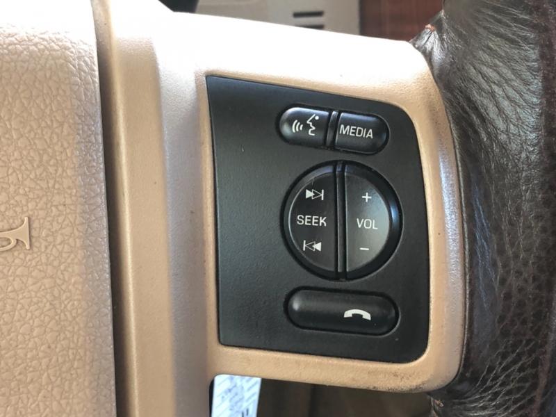 Ford Super Duty F-350 DRW 2015 price $53,995