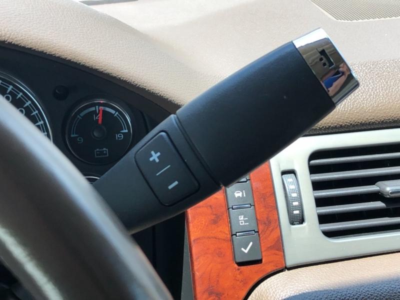 Chevrolet Tahoe 2012 price $19,295