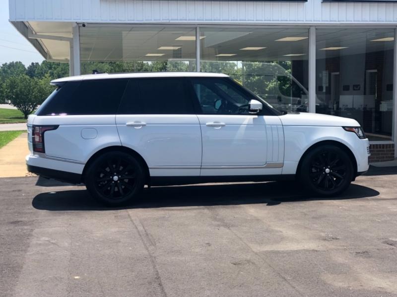 Land Rover Range Rover 2016 price $47,795