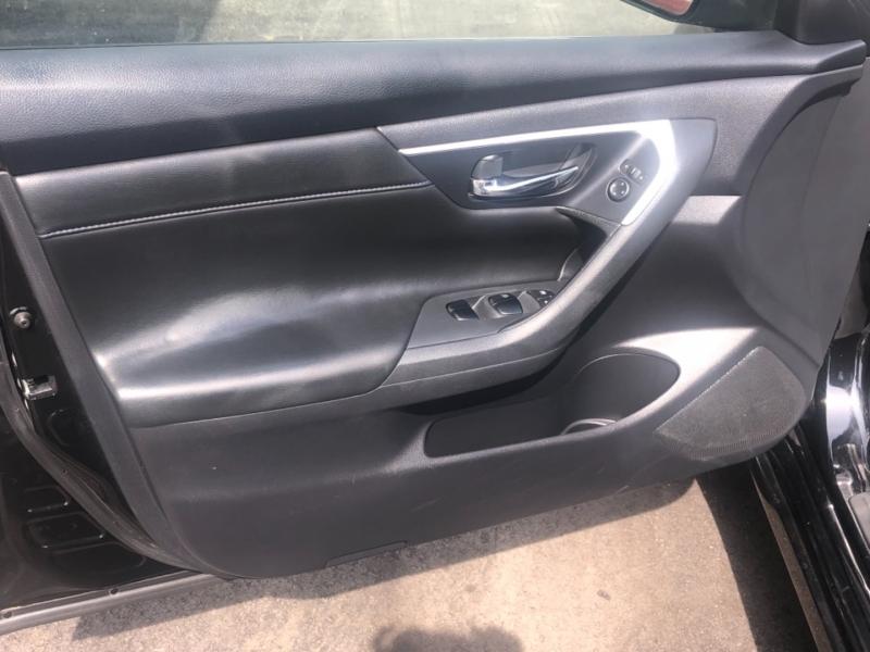 Nissan Altima 2018 price $21,495