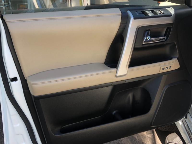 Toyota 4Runner 2016 price $35,995