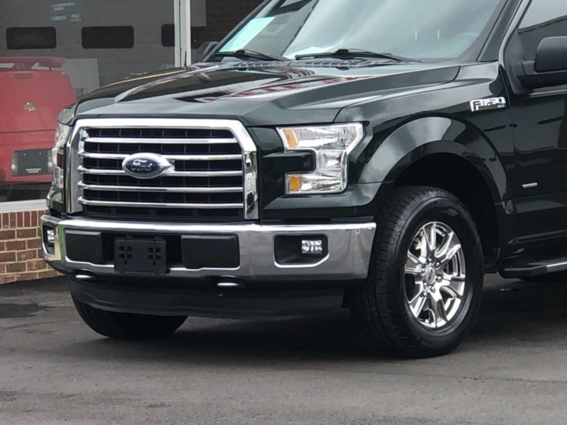 Ford F-150 2015 price $33,695