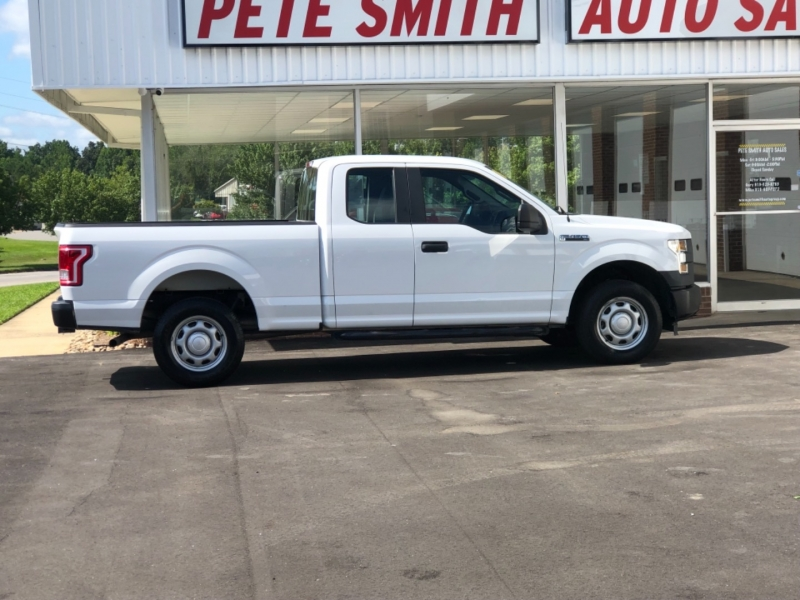 Ford F-150 2016 price $23,495