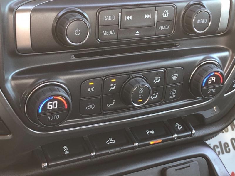 Chevrolet Silverado 1500 2015 price $39,995