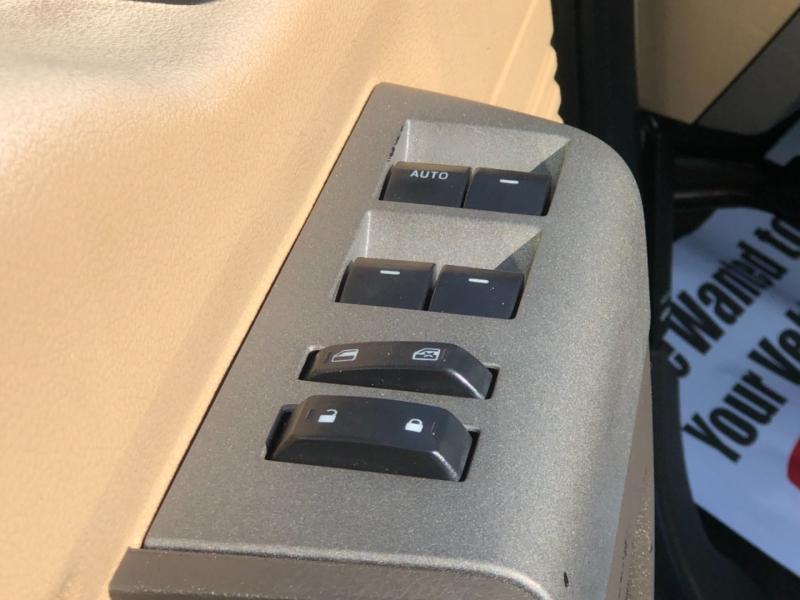 Ford Super Duty F-350 DRW 2012 price $45,595