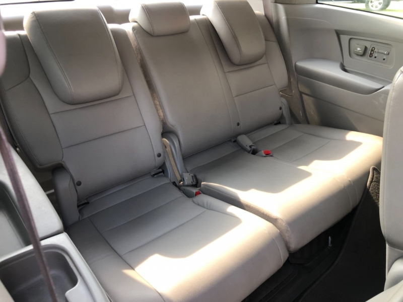Honda Odyssey 2014 price $15,595