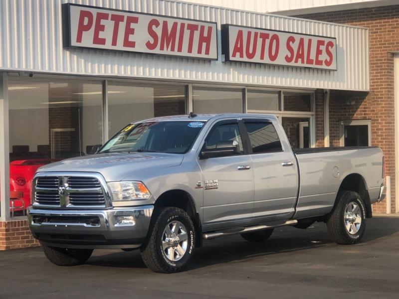 RAM 2500 2015 price $41,495