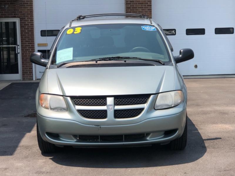 Dodge Grand Caravan 2003 price $5,995