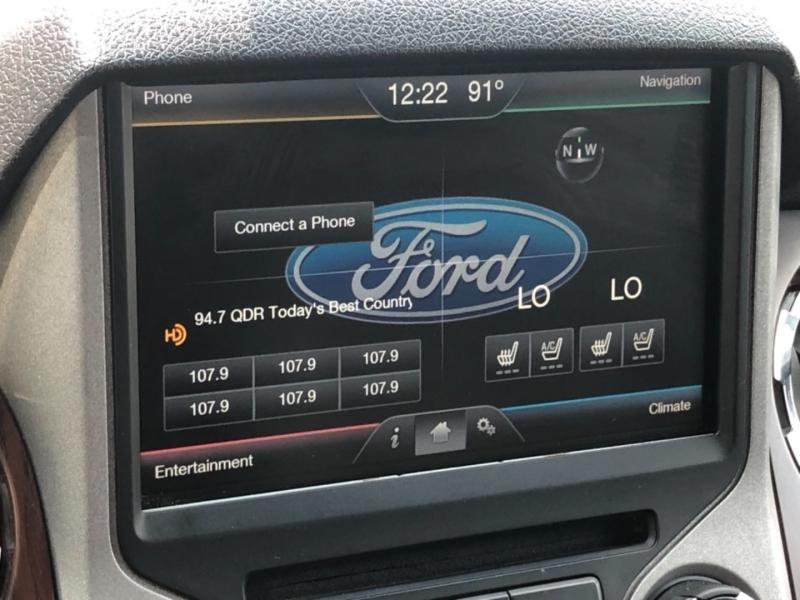 Ford Super Duty F-350 SRW 2016 price $45,595