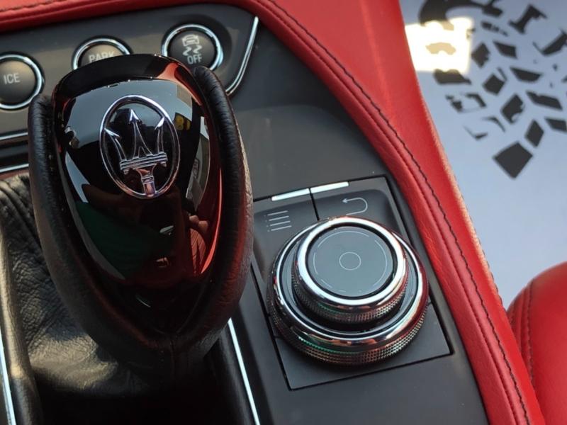 Maserati GranTurismo 2018 price $88,595