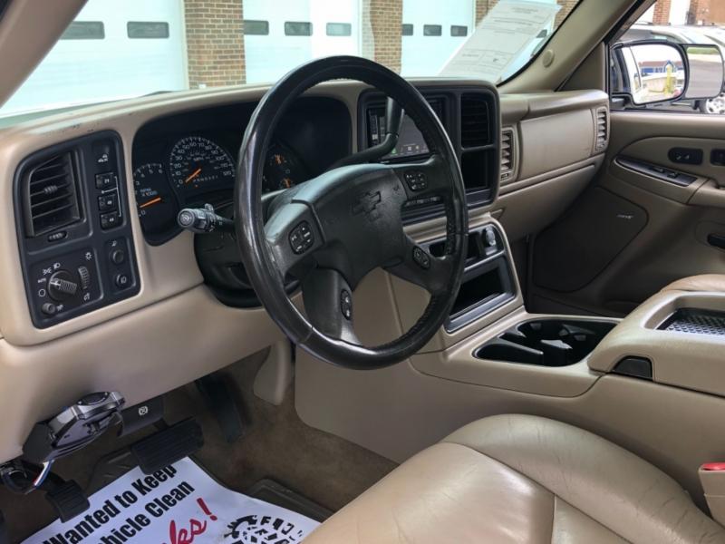 Chevrolet Silverado 2500HD 2006 price $19,995