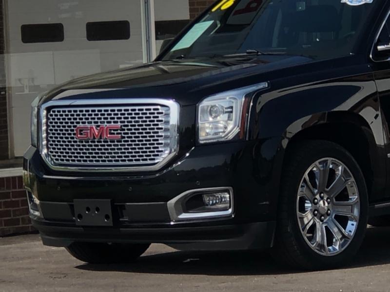 GMC Yukon 2016 price $43,995