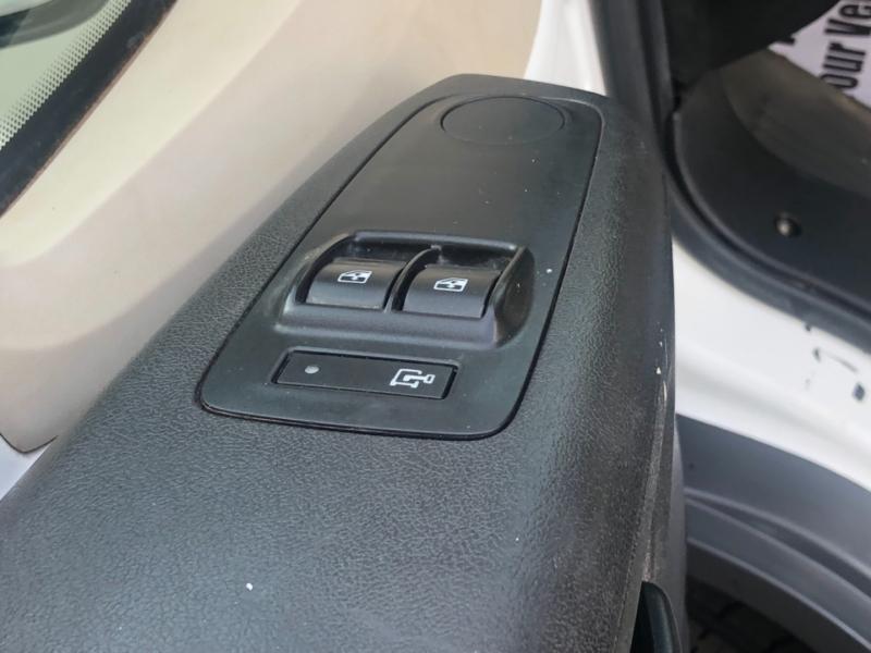 RAM ProMaster Cargo Van 2014 price $17,995