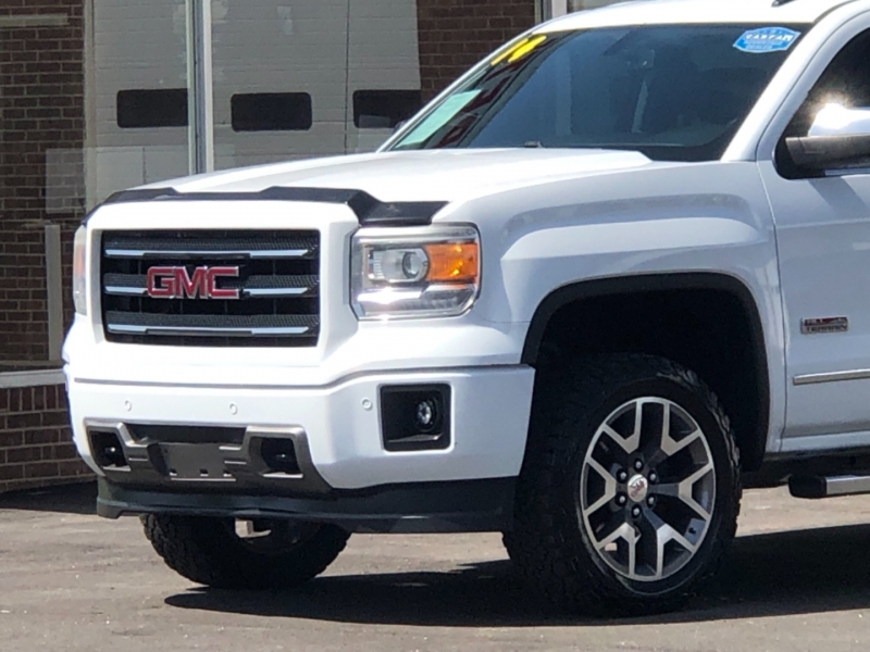 GMC Sierra 1500 2014 price $27,695