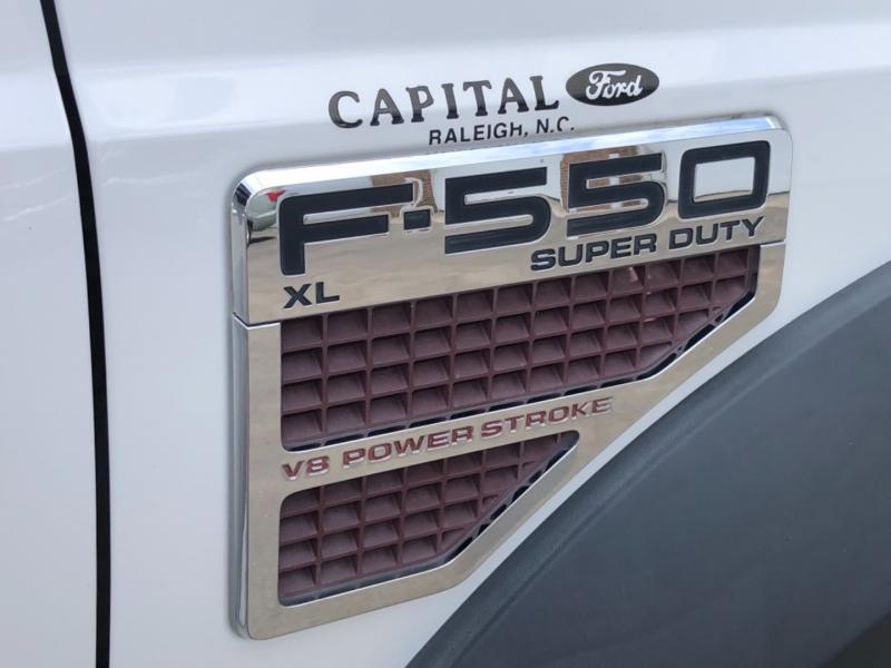 Ford Super Duty F-550 DRW 2008 price $33,595