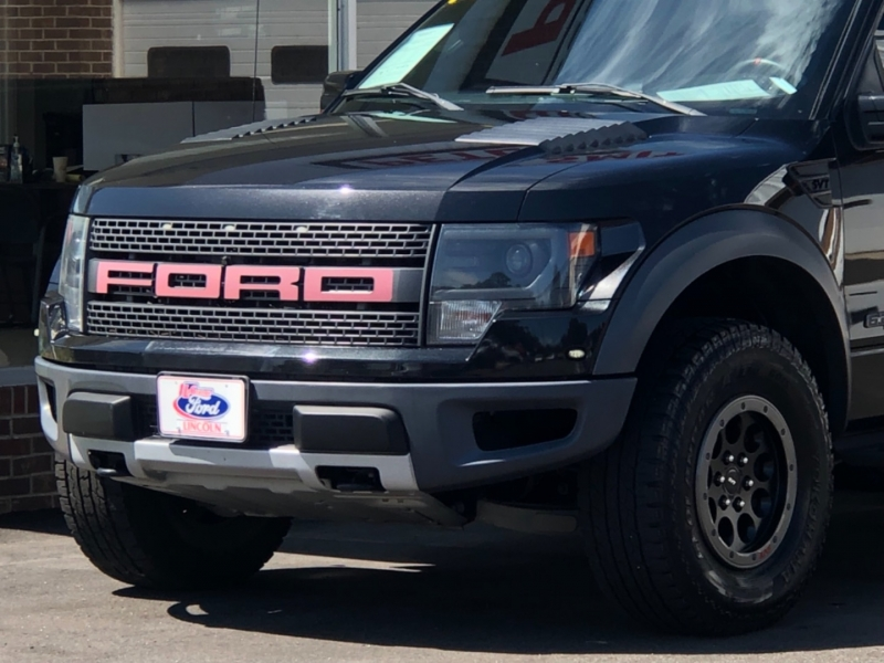 Ford F-150 2014 price $47,495