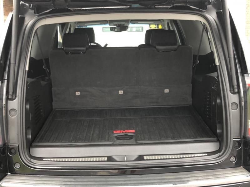 GMC Yukon XL 2018 price $49,495