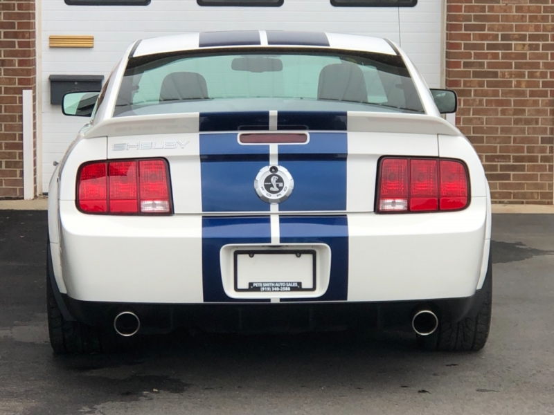 Ford Mustang 2007 price $35,995
