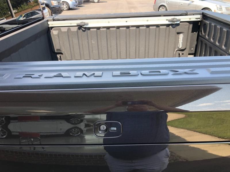 RAM 1500 2019 price $49,495
