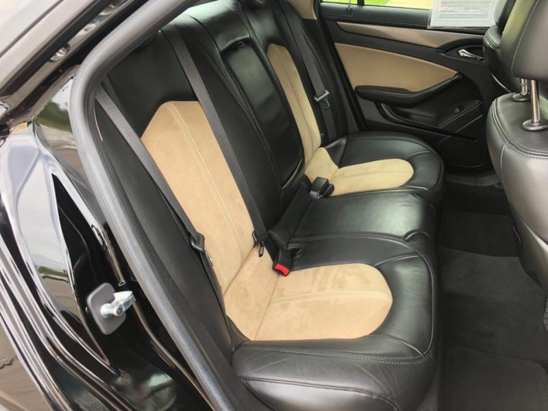 Cadillac CTS-V 2009 price $36,595