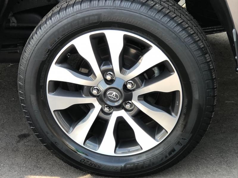Toyota Tundra 4WD 2018 price $43,995