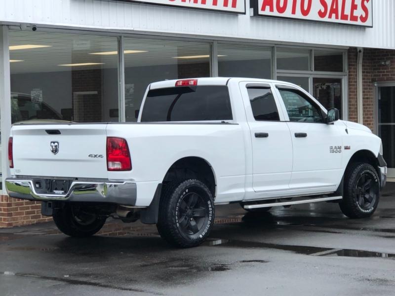 RAM 1500 2014 price $16,995