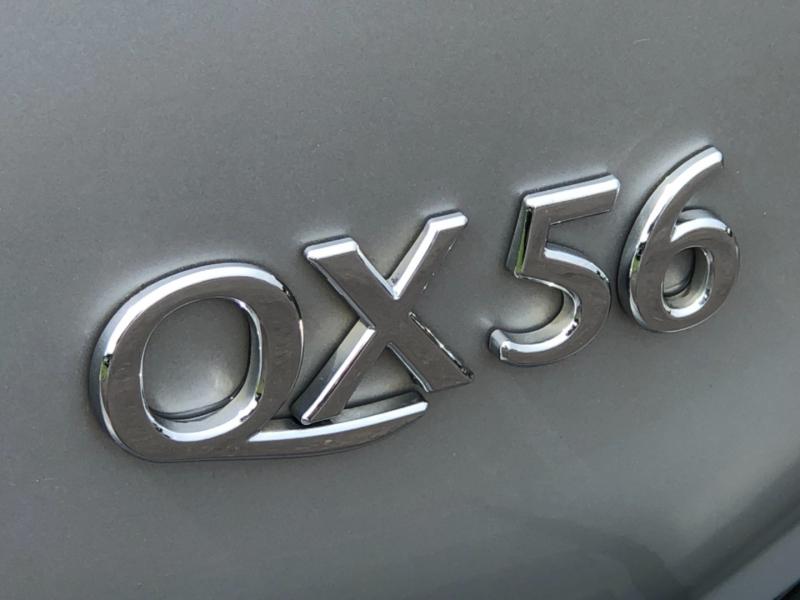 Infiniti QX56 2008 price $9,595
