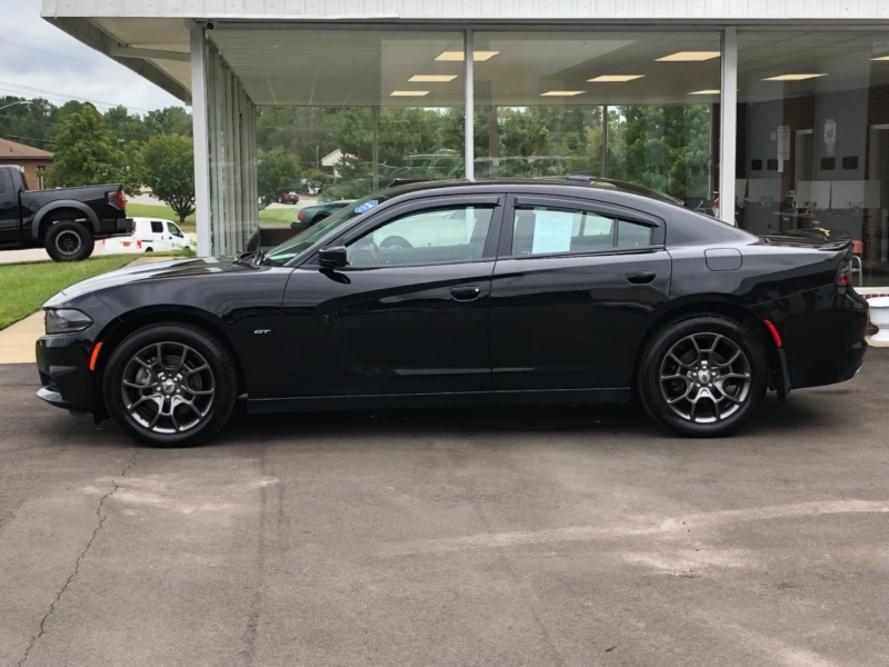 Dodge Charger 2018 price $27,995