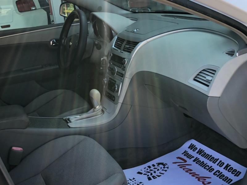 Chevrolet Malibu 2009 price $6,995