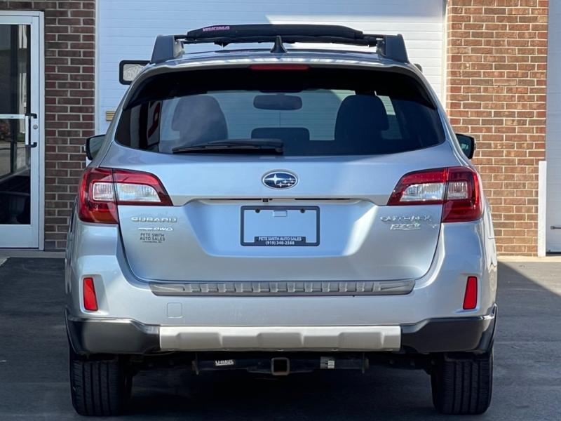 Subaru Outback 2016 price $19,995