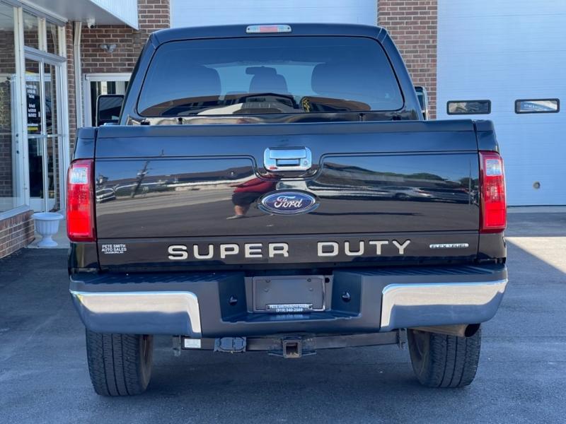 Ford Super Duty F-250 2014 price $34,995