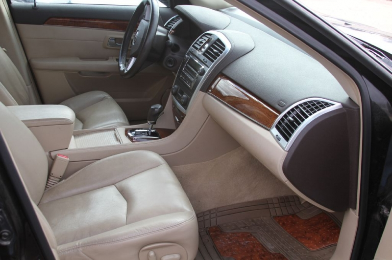 CADILLAC SRX 2008 price Call for Pricing.
