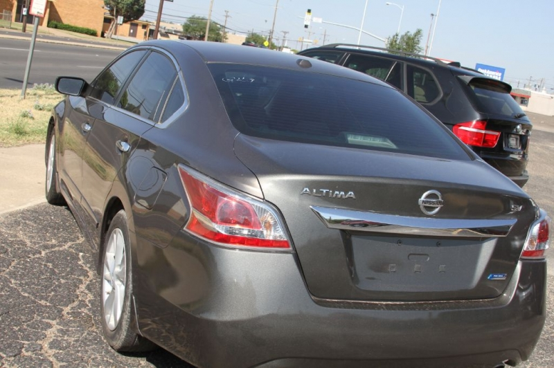 NISSAN ALTIMA 2014 price $12,000
