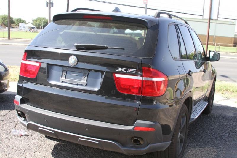 BMW X5 2007 price $13,000