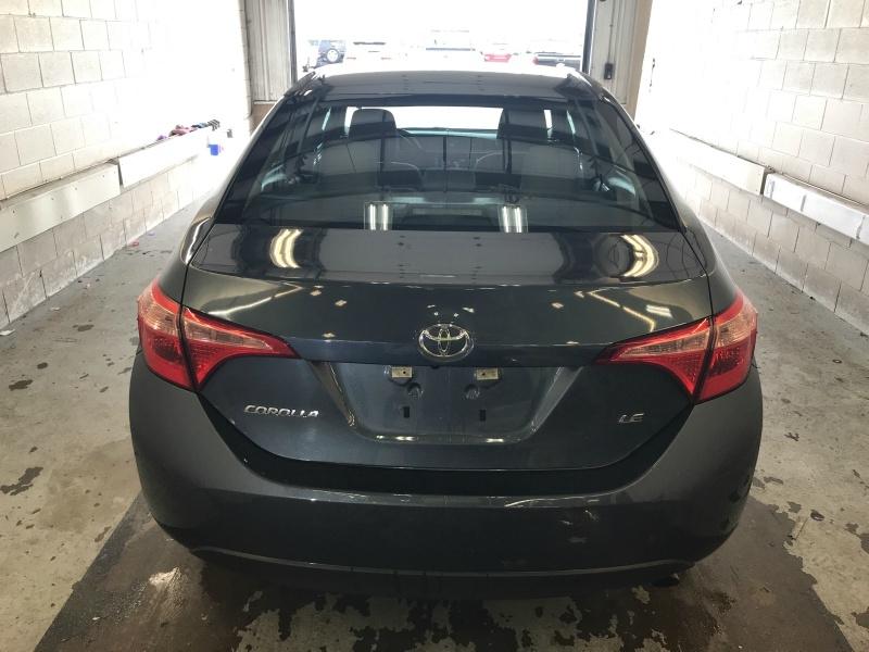 Toyota Corolla 2019 price $13,995