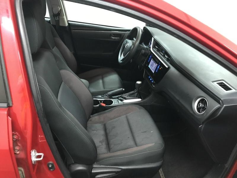 Toyota Corolla 2017 price $11,995