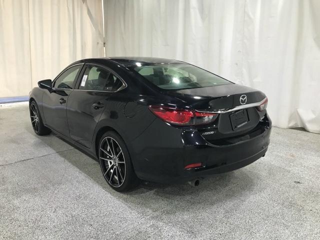 Mazda Mazda6 2016 price $11,995