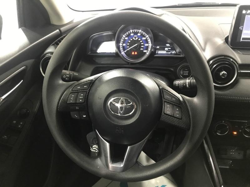 Toyota Yaris iA 2017 price $8,495