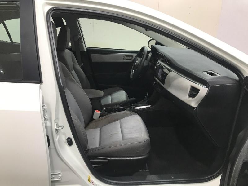 Toyota Corolla 2016 price $10,495