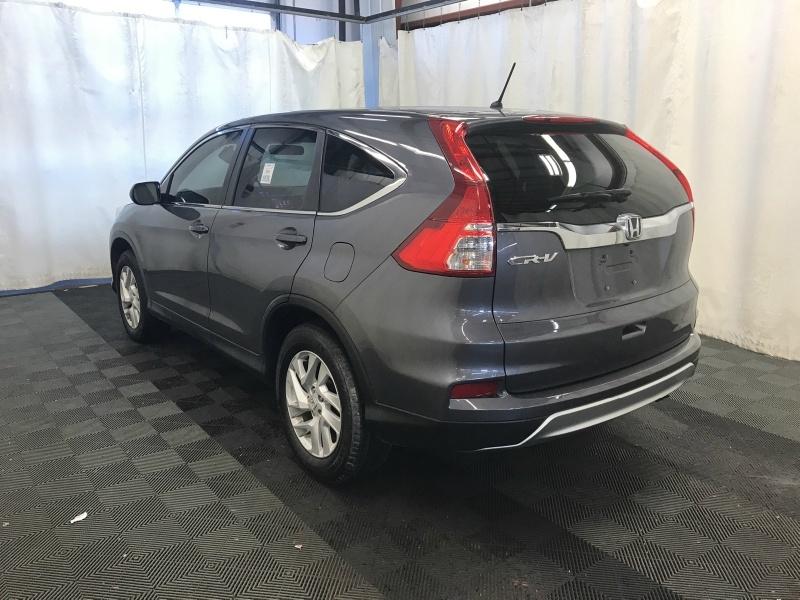 Honda CR-V 2015 price $12,995