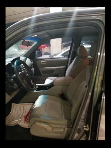 Honda Pilot 2015 price $14,995