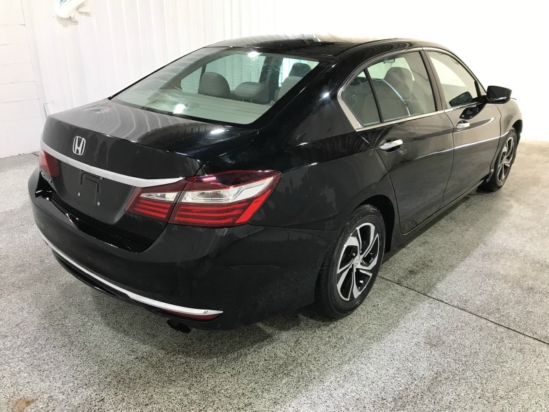 Honda Accord Sedan 2017 price $14,495