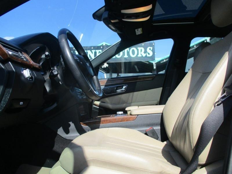 MERCEDES-BENZ E-CLASS 2010 price $15,999