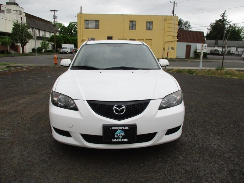 MAZDA 3 2004 price $5,999