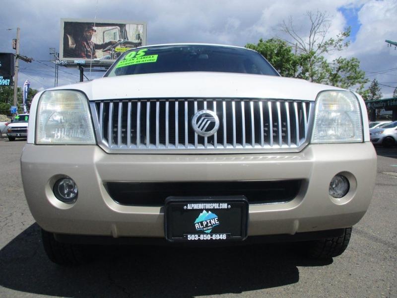 MERCURY MOUNTAINEER 2005 price $3,250
