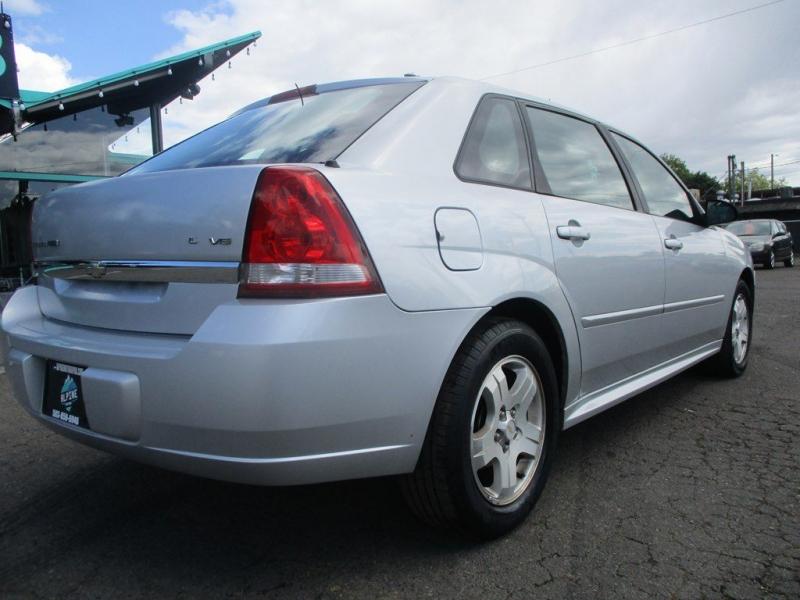 CHEVROLET MALIBU 2004 price $4,000