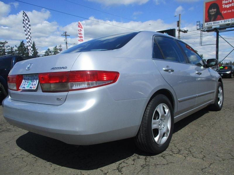 HONDA ACCORD 2004 price $6,499