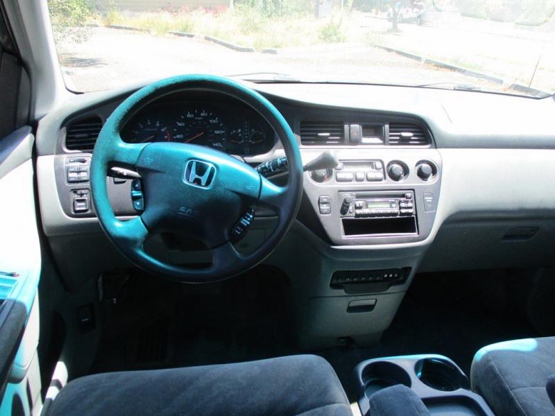 HONDA ODYSSEY 2003 price $4,750
