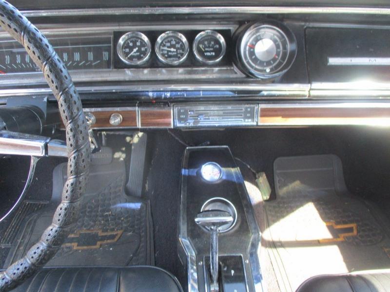 CHEVROLET IMPALA 1965 price $39,999